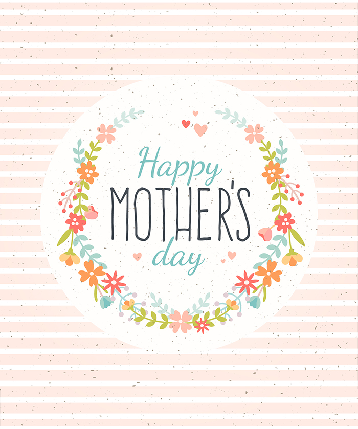 150 9 Mothers Day Background